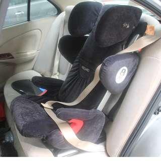 RECARO Child car seat Genuine Japan-imported