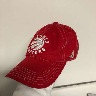Raptors Red Hat