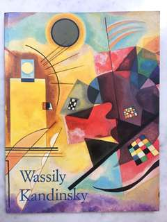 Wassily Kandinsky, 1866-1944: A Revolution in Painting by Hajo Duchting (Author)