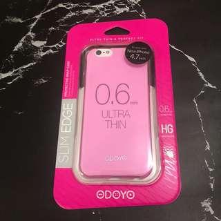 iPhone 6/6s Case 電話殼 包本地平郵