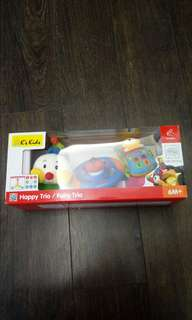 K's kids stroller toy bb 車玩具