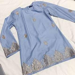 Baju Kurung Moden Ayda Jebat