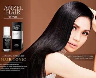 INSTOCK !!! ANZEL HAIR TONIC