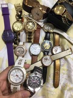 名錶、玉鐲出清/可議價