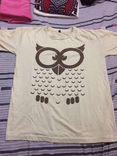Owl kaos