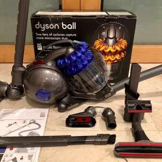 Dyson DC47 Multi Floor Vacuum
