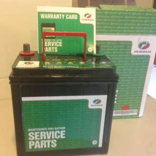 Perodua Genuine Battery
