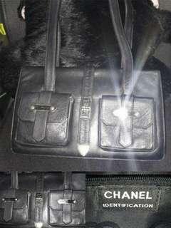 Reprice tas wanita merk channel