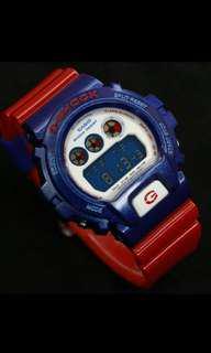 jam tangan G-shock (baby G) digital