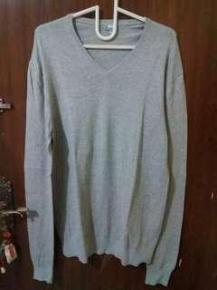 💜 Uniqlo Knit Sweater Abu