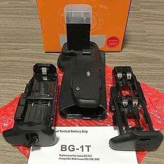 **30% OFF** BG-1T Vertical Battery Grip