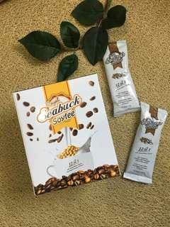 Anti-Oxidant Coffee