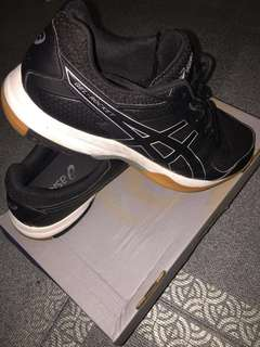Volleyball Shoes Asics Gel-Rocket 8