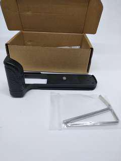 🚚 Fujifilm XT2 握把 grip 重量 比原廠mhg-xt2還輕