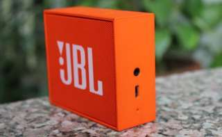 🚚 JBL GO Bluetooth Speaker