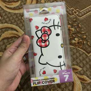 Sanrio iPhone 7 flip cover