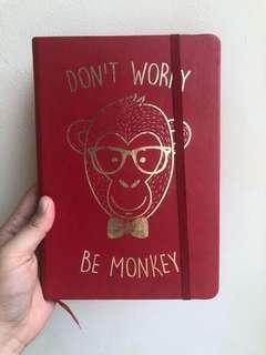 Typo notebook