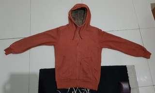 Uniqlo Jacket hoodie