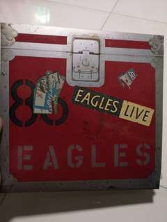 The Eagles - Live