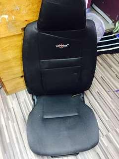 豐田汽车椅