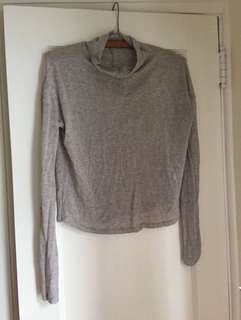 Aritzia Long Sleeved Shirt