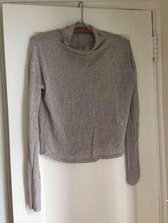 Aritzia Long Sleeved Shirt