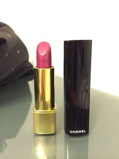 Chanel唇膏 Rouge Allure 145