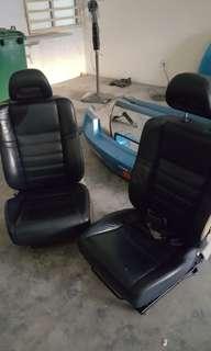 Seat original fd2