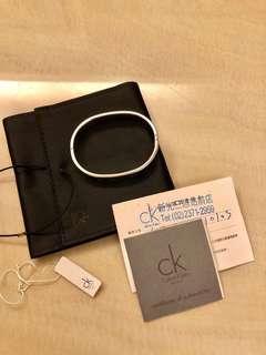 🚚 Calvin Klein 手環