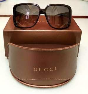 Gucci Sunglasses like new😍