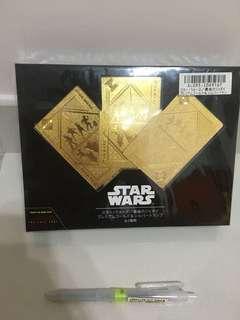 Star wars 啤牌