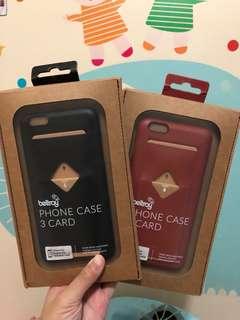 Bellroy Phone Case 6+ 6s+