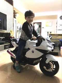 ❤️Kids Tricycle/Kids Motorbike💜