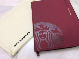 Starbucks Planner 2018 (skin only)