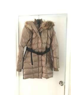 Rud by Rudsak winter jacket - size Small