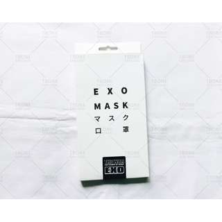 EXO x AEOL Mask (Official SM Product)