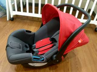 GB Baby Infant Car Seat Carrier