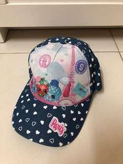 Shopkins Cap