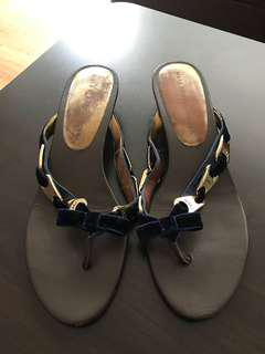 Marc by Marc Jacobs sandals, size 39
