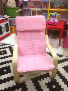 Ikea Poang Kid's Chair