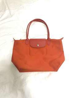 Long Champ Medium Bag