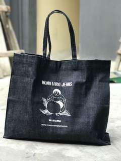 Momotaro Tote Bag Original Made in Japan