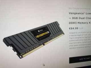 I5 4440 + 8gb ram + 750ti + b85