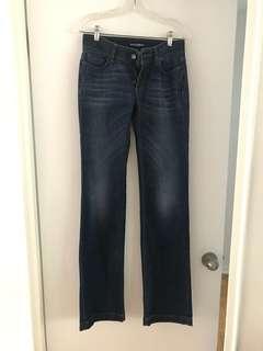 Dolce & Gabbana Los cut jeans, size 40
