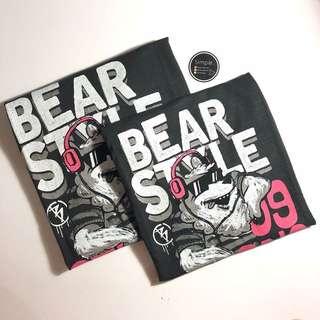 💯Zara Bear 🐻 [ 6-10yr ]