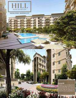 HILL RESIDENCES NOVALICHES