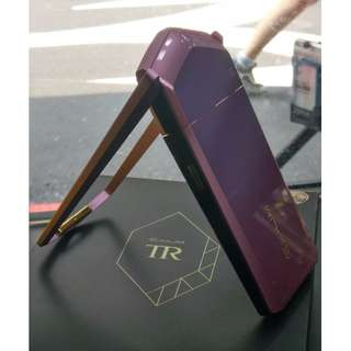 CASIO TR80粉色 自拍神器 群光公司貨 附贈記憶卡 盒裝完整