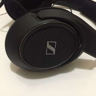 HEADPHONE SEINNHEISER HD 429