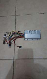 Used 48-52v 25a controller for sales (self install)