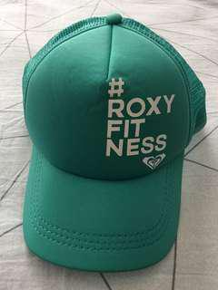 Brand New Tiffany Blue Green Roxy Baseball Hat Cap